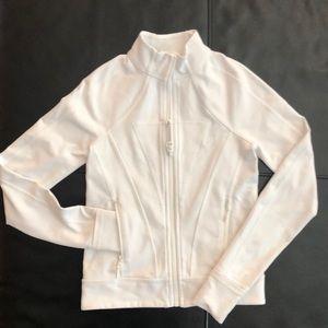 Lululemon Girl Ivivva Perfect your Practice jacket